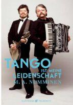 Tango ist meine Leidenschaft (ebook)