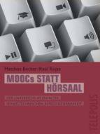MOOCs statt Hörsaal (Telepolis) (ebook)