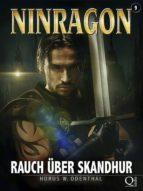 NINRAGON 09: Rauch über Skandhur (ebook)