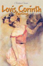 Lovis Corinth: 105 Paintings (ebook)
