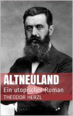 AltNeuLand. Ein utopischer Roman (ebook)
