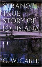 Strange True Stories of Louisiana (ebook)