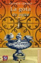 La gota de agua (ebook)