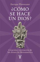 ¿Cómo se hace un dios? (ebook)