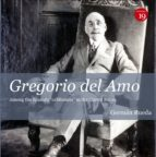 "GREGORIO DEL AMO AMONG THE SPANISH ""CALIFORNIOS"" IN THE UNITED STATES (ebook)"