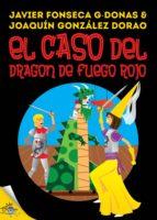 Clara Secret: V. El caso del dragón de fuego rojo (ebook)