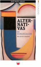 Alternativas de humanización (eBook-ePub (ebook)