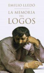 La memoria del Logos (ebook)