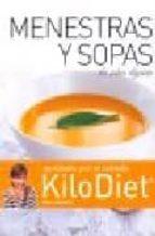 Sopas y menestras (Kilodiet) (ebook)