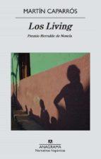 Los Living (ebook)