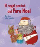El regal perdut del Pare Noel (ebook)