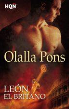León el Britano (ebook)