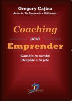 Coaching para emprender (ebook)