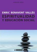 Espiritualidad y educación social (ebook)