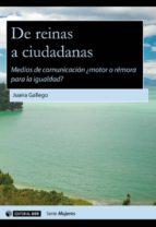 De reinas a ciudadanas (ebook)