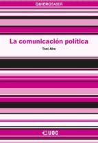 La comunicación política (ebook)