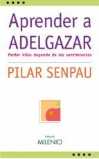 Aprender a adelgazar (e-book epub) (ebook)