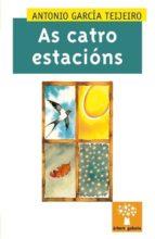 As catro estacións (ebook)
