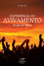 Experiência do avivamento (ebook)