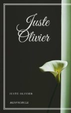 Juste Olivier (ebook)