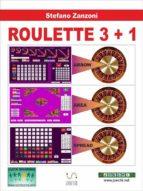 Roulette 3+1. (ebook)