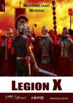 Legion X (ebook)