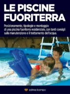 Le piscine fuoriterra (ebook)