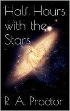 Half Hours with the Stars  (ebook)