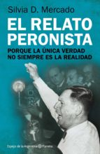El relato peronista (ebook)