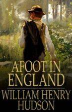 Afoot in England (ebook)
