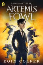 Artemis Fowl (ebook)