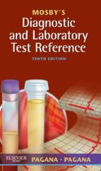 Mosby's Diagnostic and Laboratory Test Reference (ebook)