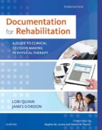Documentation for Rehabilitation (ebook)