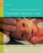 Merenstein & Gardner's Handbook of Neonatal Intensive Care (ebook)