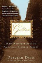 Gilded (ebook)