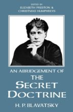 An Abridgement of the Secret Doctrine (ebook)