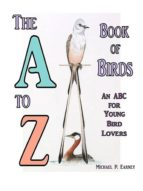 THE A TO Z BOOK OF BIRDS