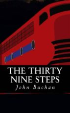 The Thirty Nine Steps  (ebook)