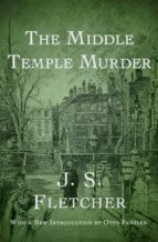 The Middle Temple Murder (ebook)