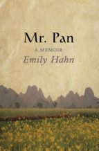 Mr. Pan (ebook)