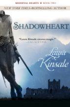 Shadowheart (ebook)