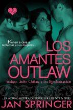 Los Amantes Outlaw (ebook)