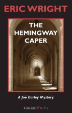 The Hemingway Caper (ebook)
