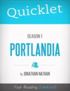 Quicklet on Portlandia Season 1 (ebook)
