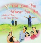 God Loves You Whoever You Are (ebook)