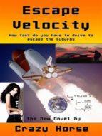 Escape Velocity (ebook)
