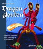 Dragon glouton (ebook)