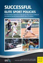 Successful Elite Sports Policies