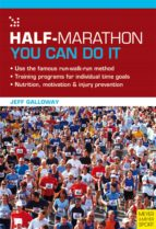 Half-Marathon - You Can Do It (ebook)