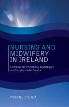 Nursing and Midwifery in Ireland (ebook)